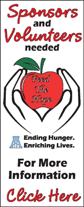 Feed The Hope